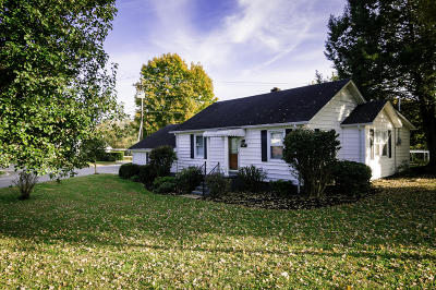 Loudon Single Family Home For Sale: 901 Valley Vista Drive