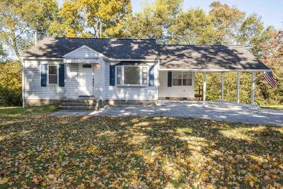 Clinton Single Family Home For Sale: 421 Beets St