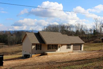 Maryville Single Family Home For Sale: 6326 Lanier Rd