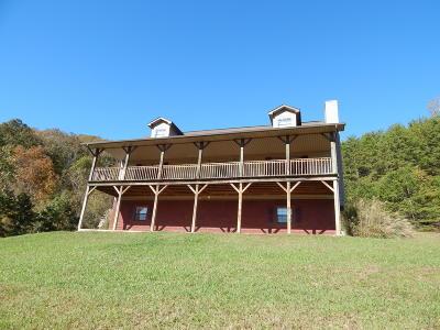 Kingston Single Family Home For Sale: 495 Beaver Tr