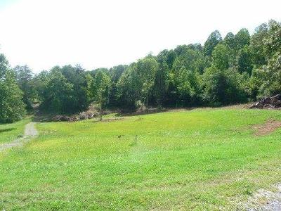 Heiskell Residential Lots & Land For Sale: 605 Gamble Drive