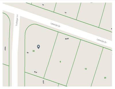 Fairfield Glade Residential Lots & Land For Sale: 145 Lakeside Drive