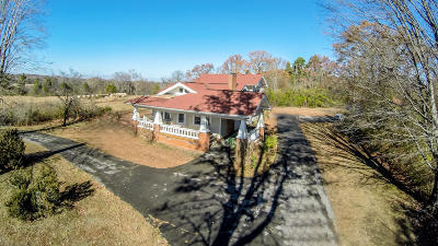 Blount County Commercial For Sale: 1216 Middlesettlements Rd