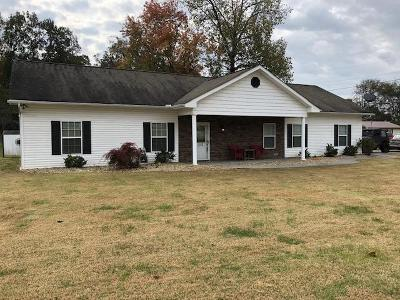 Maryville Single Family Home For Sale: 202 Arbor Drive
