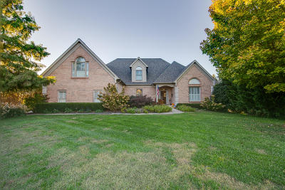 Knoxville Single Family Home For Sale: 704 Brixworth Blvd