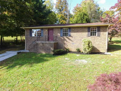 Clinton Single Family Home For Sale: 213 Gladwood Rd