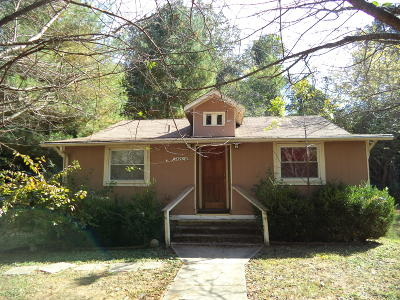 Knoxville Multi Family Home For Sale: 3626 McDonald Rd