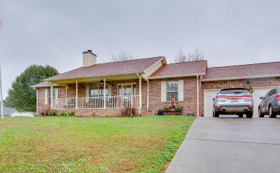 Loudon Single Family Home For Sale: 107 Fairway Drive