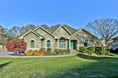 Single Family Home For Sale: 190 Tommotley Dr.
