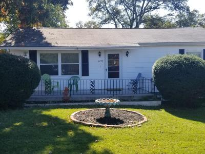 Knoxville Single Family Home For Sale: 1632 Price Ave