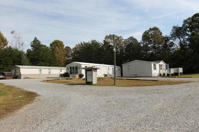 Blount County Multi Family Home For Sale: 608-667 Equestrian Circle