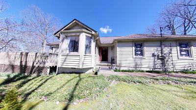 Fairfield Glade Single Family Home For Sale: 14 Eagle Circle
