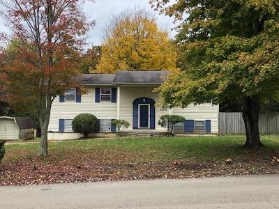 Knoxville Single Family Home For Sale: 2205 Roundtree Rd