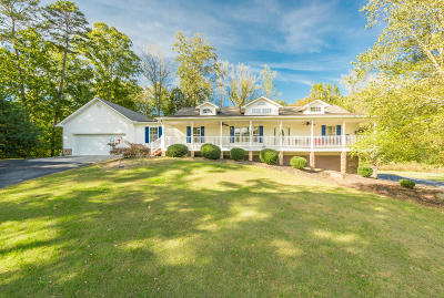 Powell Single Family Home For Sale: 2705 Miller Rd