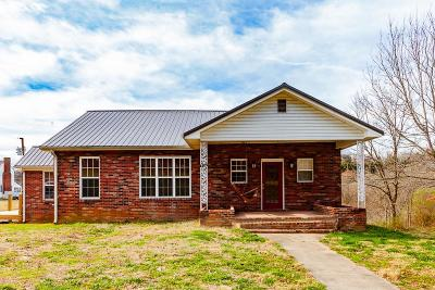 Madisonville Single Family Home For Sale: 714 N College St