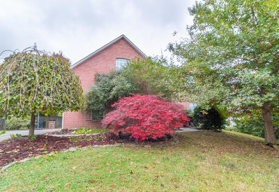 Single Family Home For Sale: 2418 Maple Crest Lane