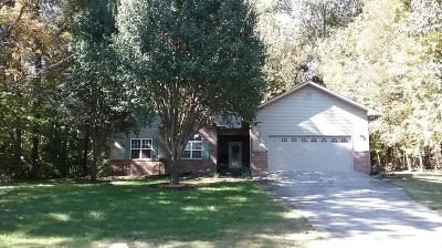 Loudon Single Family Home For Sale: 237 Mialaquo Circle Circle