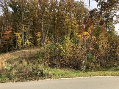 Oak Ridge Residential Lots & Land For Sale: 139 Wolf Creek Way