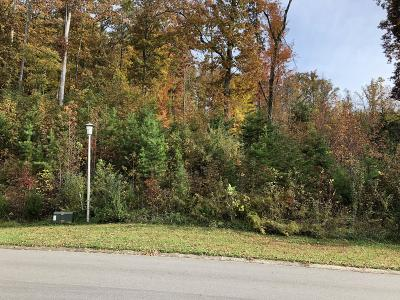 Oak Ridge Residential Lots & Land For Sale: 141 Wolf Creek Way