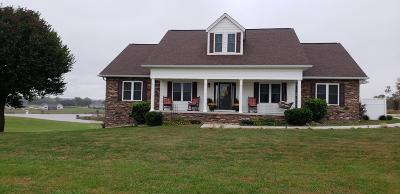 Dandridge, Sevierville Single Family Home For Sale: 503 Monte Vista Lane