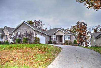 Crossville TN Single Family Home For Sale: $197,900