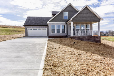Maryville Single Family Home For Sale: 179 Settlers Pointe Circle