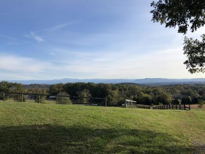Sevier County Residential Lots & Land For Sale: Trillium View