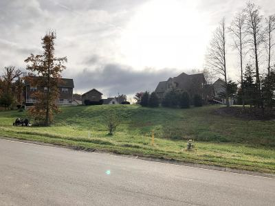 Oak Ridge Residential Lots & Land For Sale: 128 Wolf Creek Way