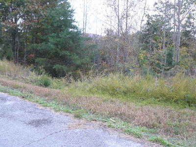 New Tazewell Residential Lots & Land For Sale: Lot 708 Whistle Valley Rd