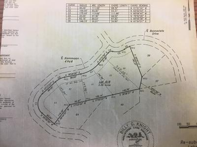 Baneberry Residential Lots & Land For Sale: Kamman Cove