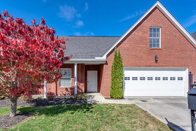 Knoxville Condo/Townhouse For Sale: 4005 Cletus Way