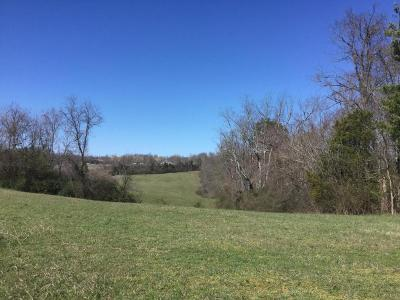 New Tazewell Residential Lots & Land For Sale: Goin Rd