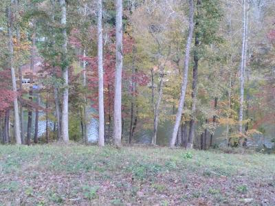 Meigs County, Rhea County, Roane County Residential Lots & Land For Sale: Lot 7 Spring Cove Lane