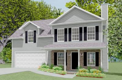 Sevierville Single Family Home For Sale: 2729 Southwinds Circle