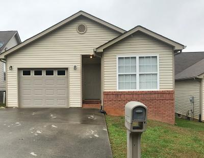 Knoxville Single Family Home For Sale: 1513 Sails Way