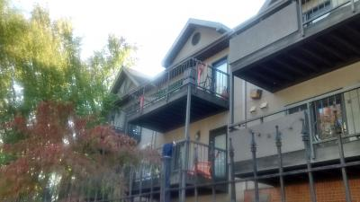 Knoxville Condo/Townhouse For Sale: 1201 Laurel Ave #Apt 306