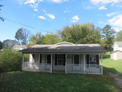 Clinton Single Family Home For Sale: 826 Rogers St