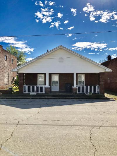 Single Family Home For Sale: 305 Gay St