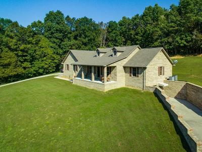 Single Family Home For Sale: 914 Tollie Lane
