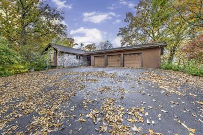 Anderson County Single Family Home For Sale: 122 Caldwell Drive