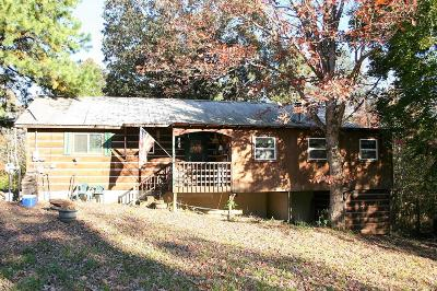 Cocke County Single Family Home For Sale: 202 Great View Way