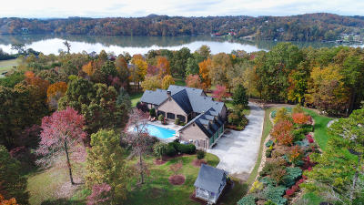 Blount County Single Family Home For Sale: 4225 Lake Meadow Way