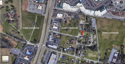 Residential Lots & Land For Sale: 1717 Cedar Drive