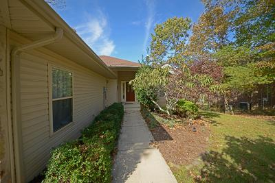 Fairfield Glade Single Family Home For Sale: 139 Hedgewood Point