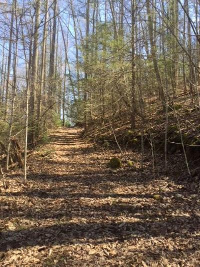 Tellico Plains Residential Lots & Land For Sale: Off Holder Cemetery Rd