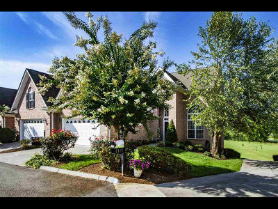 Seymour Condo/Townhouse For Sale: 1141 Creekside Village Way