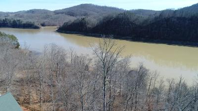 Anderson County, Campbell County, Claiborne County, Grainger County, Union County Residential Lots & Land For Sale: Lot 53 Mountain Shores Rd