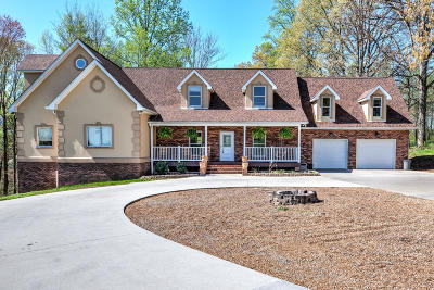 Maryville Single Family Home For Sale: 3230 Best Rd