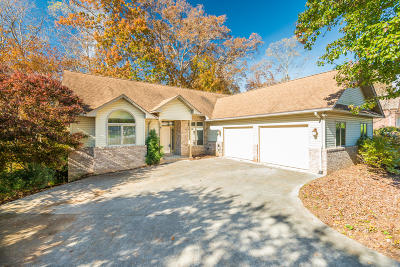 Anderson County, Blount County, Knox County, Loudon County, Roane County Single Family Home For Sale: 200 Oonoga Way