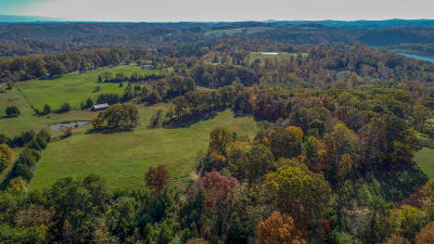 Knox County Residential Lots & Land For Sale: Lot 4 Lovelace Rd